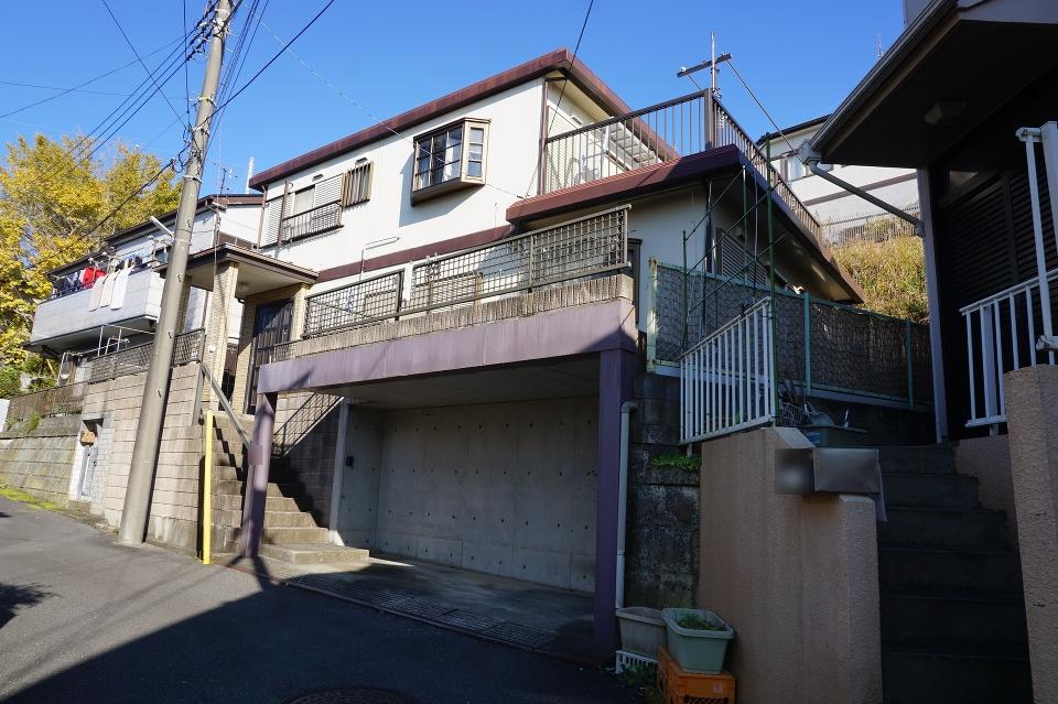 【中古住宅】八千代市大和田