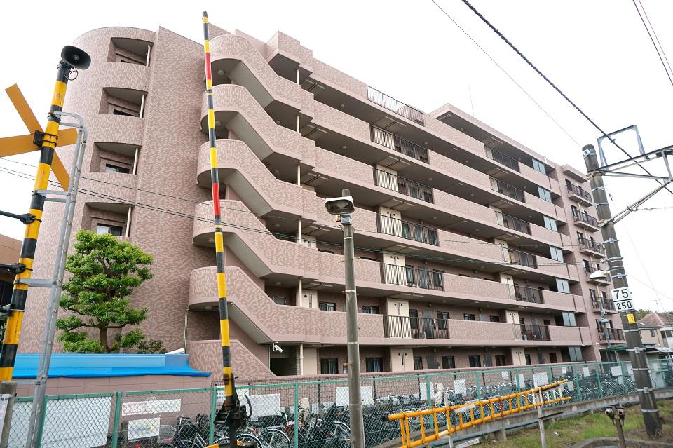 【マンション】船橋市薬円台5丁目