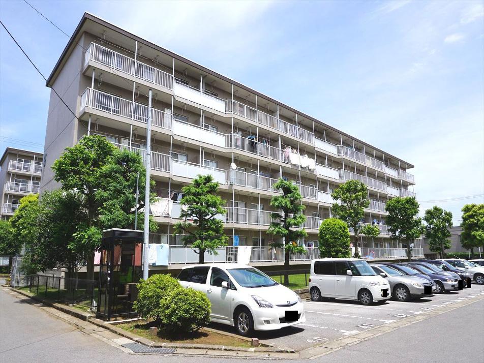 【投資・事業用】千葉市花見川区作新台8丁目